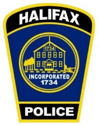 Halifax PD Patch