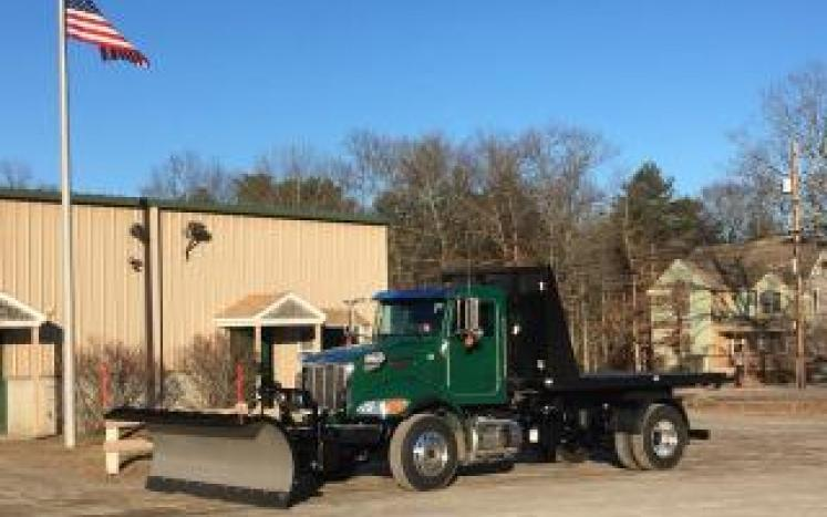 plow-truck