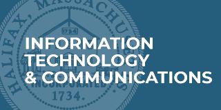 Information-Technology-communications
